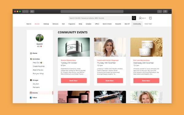 Community platform_3