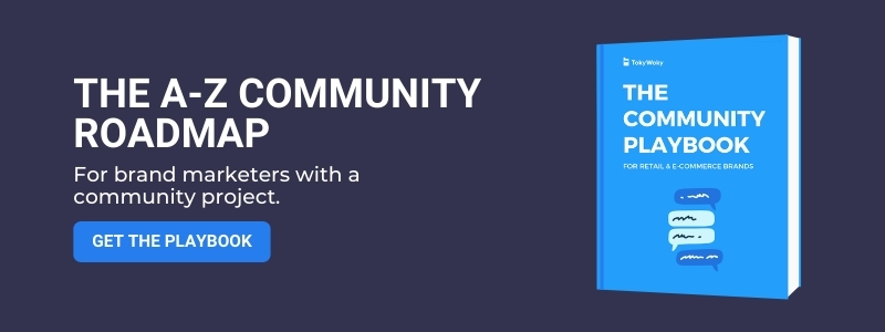 Link to Community Playbook