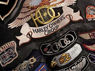 Harley Davidson customer community