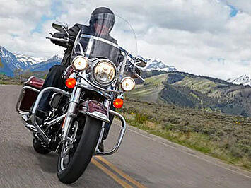 Harley Davidson on how they let their community evolve over time, like any product