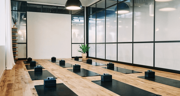 Lululemon stores are becoming community meetup hubs