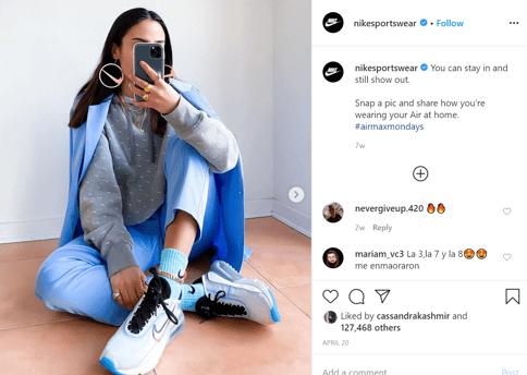 Nike-article