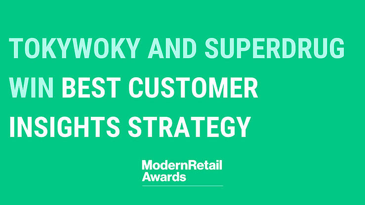 How the TokyWoky and the Superdrug Beauty Community generate customer insights at scale
