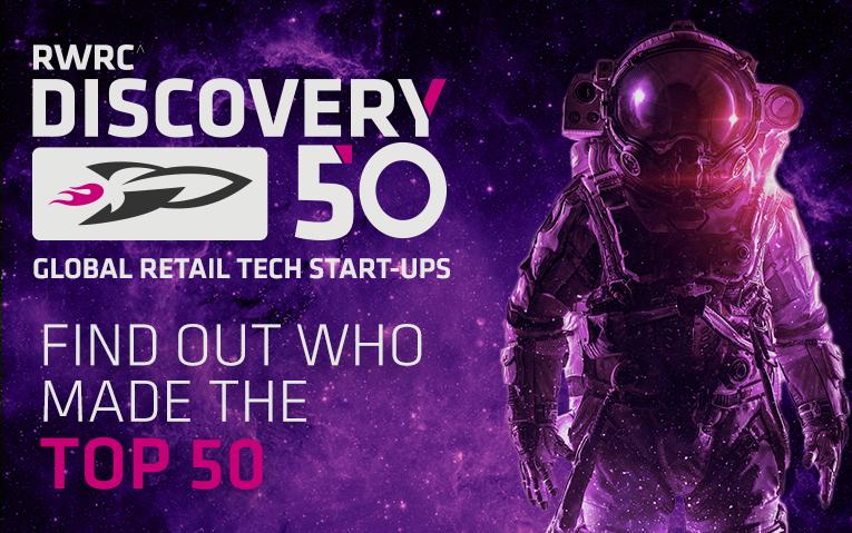 Top RetailTech startups for tech sourcing