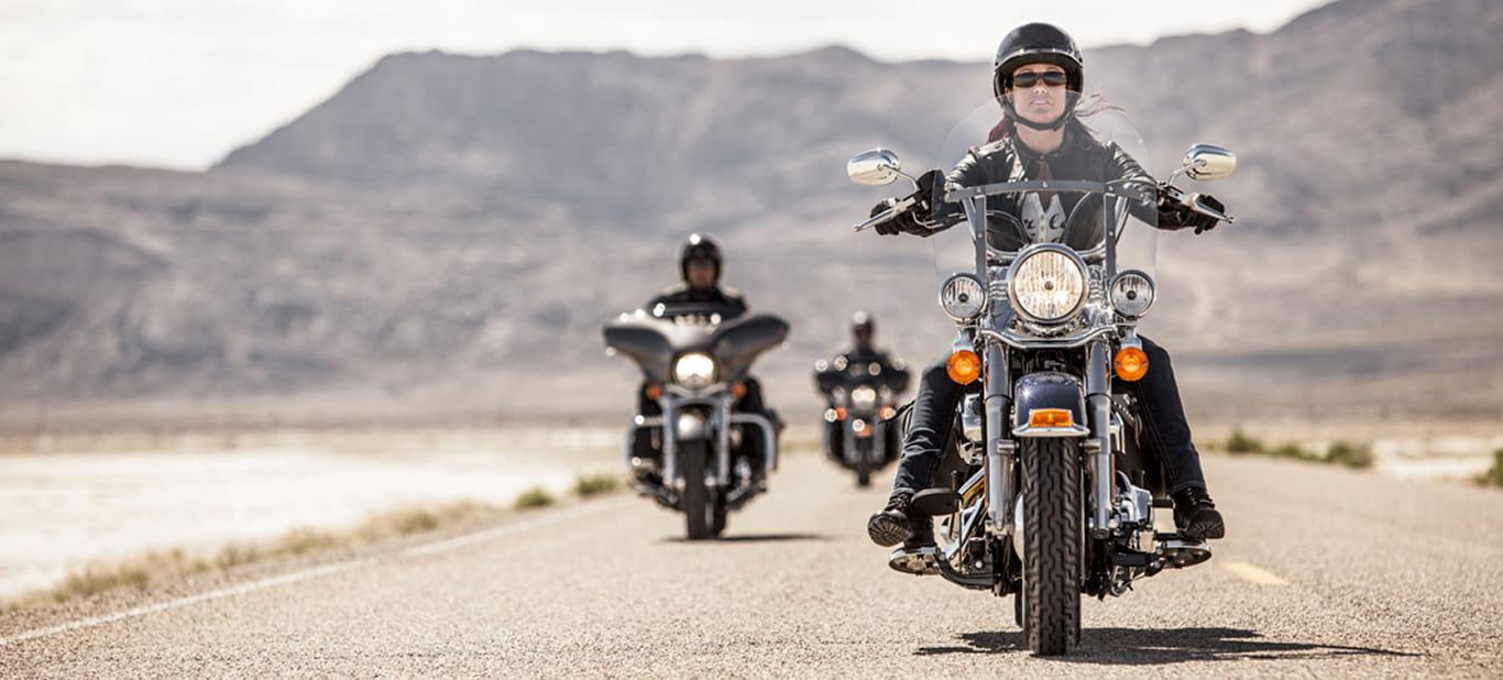 Harley Davidson Brand Community